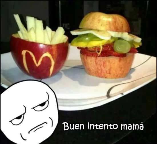 Memes vegetarianos 13